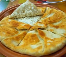 Приготовление хачапури по вкусным рецептам