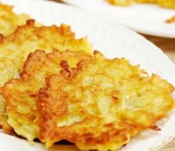Приготовление картофельных драников по лучшим рецептам