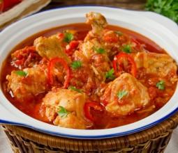 Приготовление чахохбили из курицы по лучшим рецептам