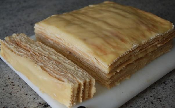 для торта Наполеон