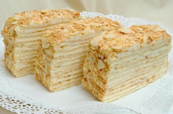 Популярность десерта