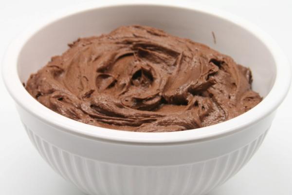 Шоколадный рецепт