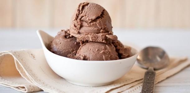 Шоколадный вариант