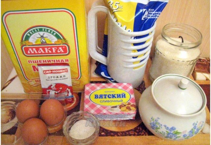 Как выбрать ингредиенты