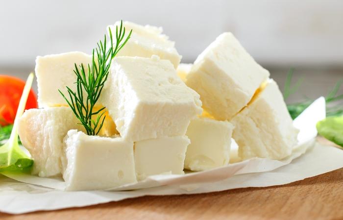 Сыр Фетаки